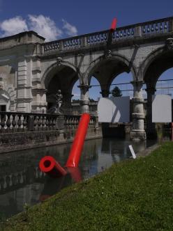 Parti del discorso 4/15, Biennale di Piazzola sul Brenta, 2015