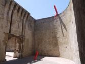 Acuto, Torre del Rivellino, Piombino, 2012