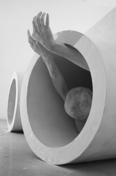 Anywhere, Galleria Trebisonda, Perugia e Teatro Furio Camillo, Roma, 2005 (con Alessandra Cristiani, Alessandro Pintus e Stefano Taiuti)