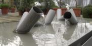 Innesti d'acqua, 2007, Milano, collezione privata