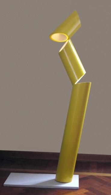 Innesti di luce, 2007