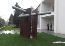 Innesti di gruppo, 2008, Vimercate, collezione privata