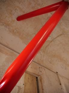 Virgola rossa