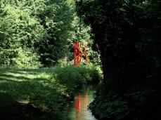 Altrobosco, 2020, Sentiero d'arte Langhirano Torrechiara